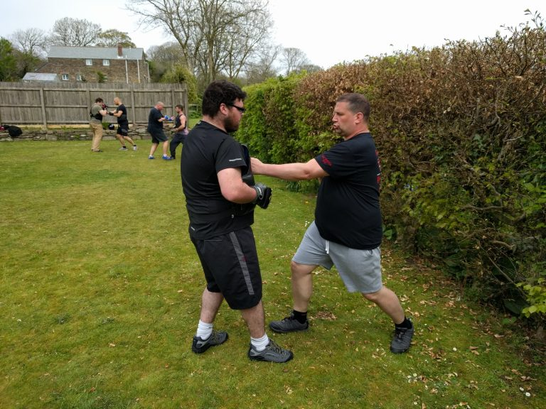 Learning to defend youself with martial art classes near me
